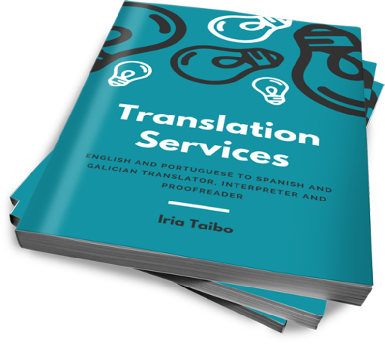 Iria Taibo Translation Services