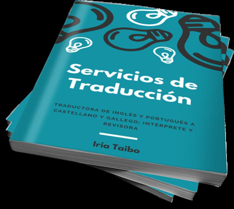 Iria Taibo Ebook Castellano