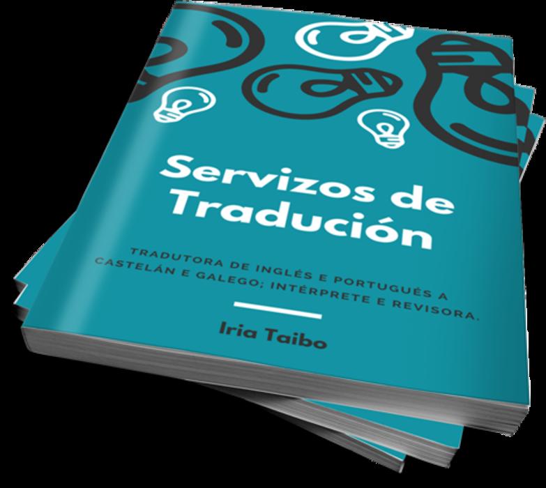 Iria Taibo Ebook Galego